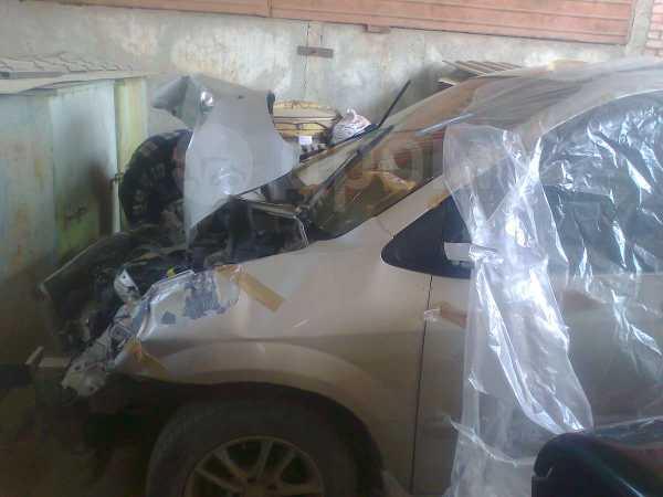 Mazda MPV, 2000 год, 85 000 руб.