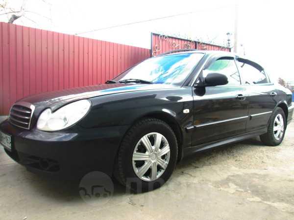 Hyundai Sonata, 2005 год, 275 000 руб.