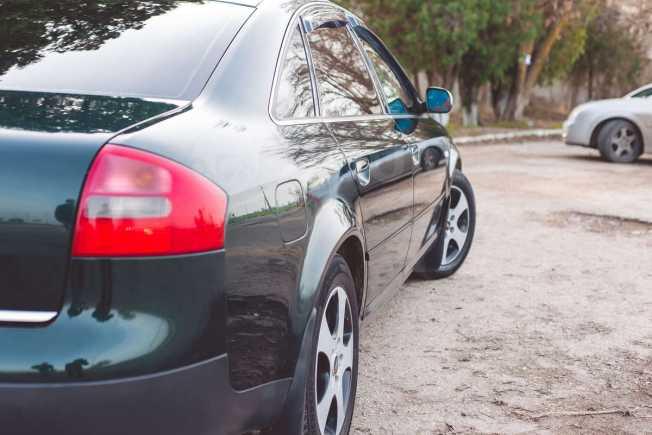 Audi A6, 1999 год, 370 000 руб.