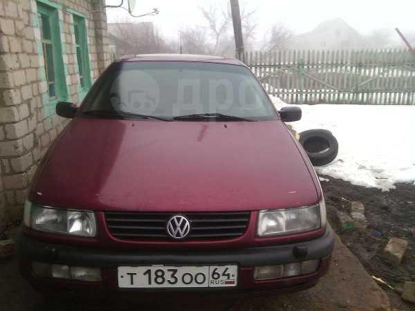 Volkswagen Passat, 1996 год, 110 000 руб.