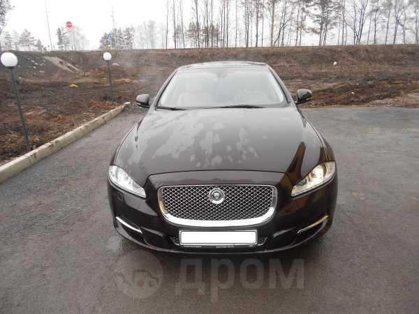 Jaguar XJ, 2013 год, 2 500 000 руб.