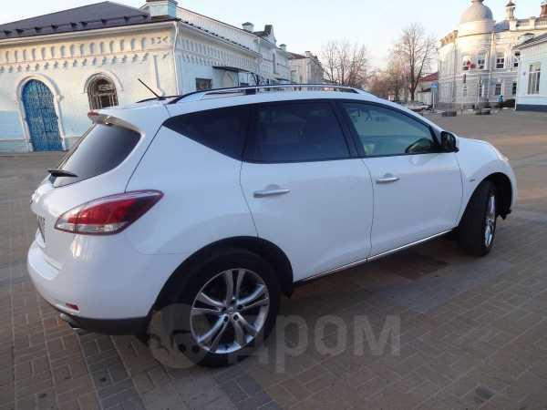 Nissan Murano, 2013 год, 1 400 000 руб.