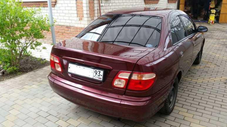Nissan Bluebird, 2002 год, 205 000 руб.