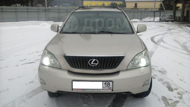 Lexus RX330, 2005 год, 705 000 руб.