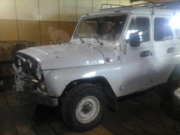 УАЗ 3151, 2003 год, 260 000 руб.