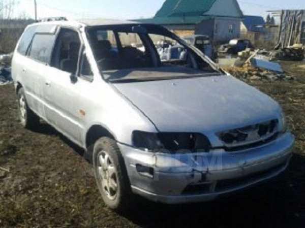 Honda Odyssey, 1994 год, 50 000 руб.