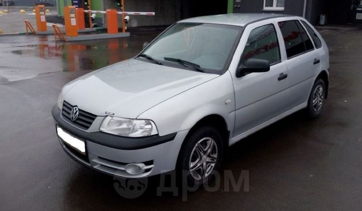 Volkswagen Pointer, 2004 год, 250 000 руб.