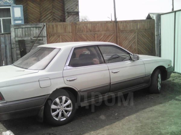 Nissan Laurel, 1990 год, 90 000 руб.