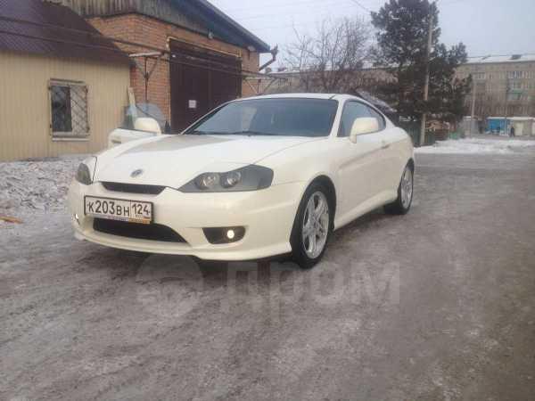Hyundai Tuscani, 2002 год, 315 000 руб.