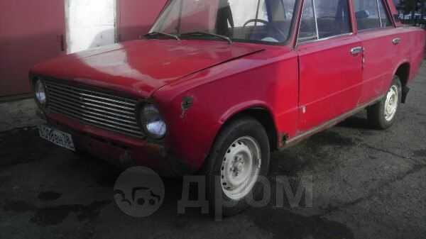 Лада 2101, 1989 год, 15 000 руб.