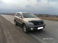 Новокузнецк Sorento 2006