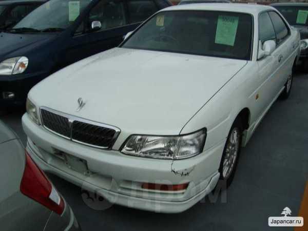 Nissan Laurel, 1998 год, 340 000 руб.
