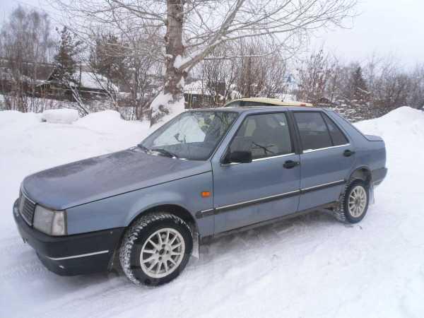 Fiat Croma, 1986 год, 40 000 руб.