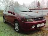 Хабаровск Эрнесса 2001