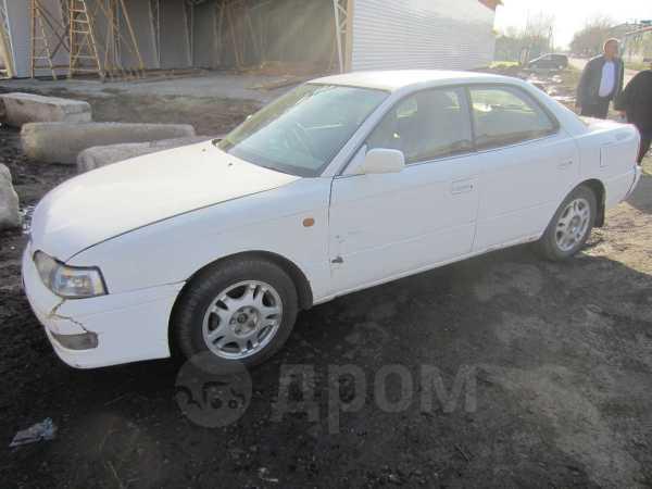 Toyota Vista, 1997 год, 85 000 руб.