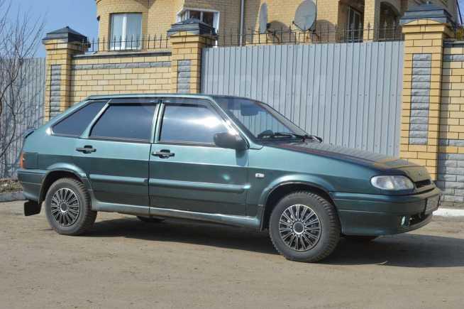 Лада 2114 Самара, 2011 год, 180 000 руб.