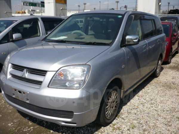 Mitsubishi Dion, 2005 год, 465 000 руб.