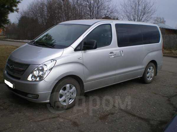 Hyundai Grand Starex, 2010 год, 480 000 руб.