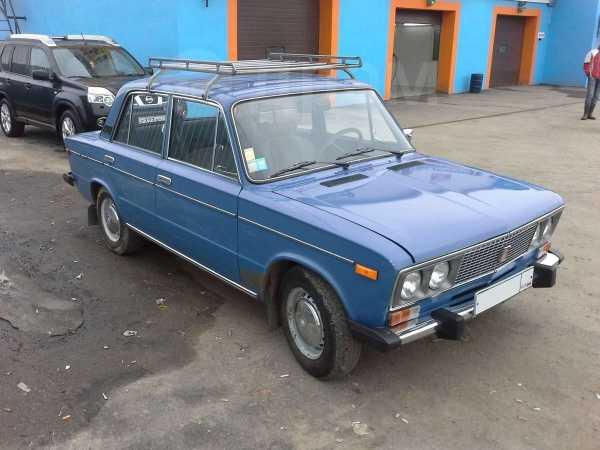 Лада 2106, 1985 год, 29 000 руб.