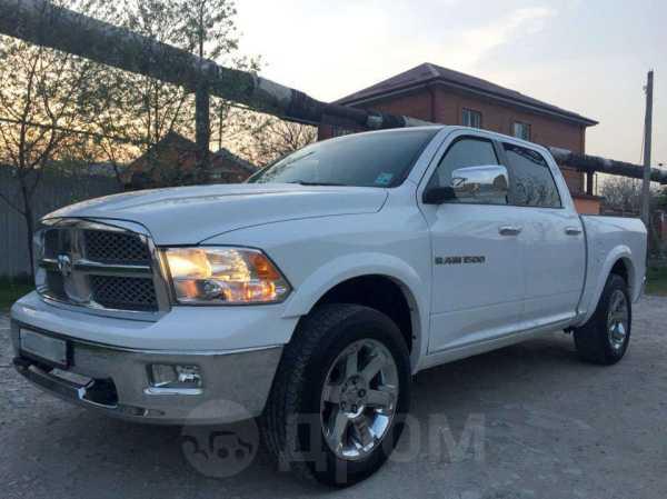 Dodge Ram, 2012 год, 1 890 000 руб.