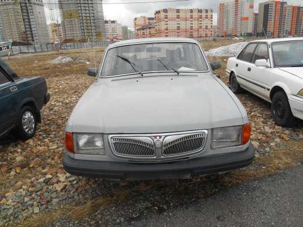 ГАЗ 31029 Волга, 1996 год, 47 000 руб.