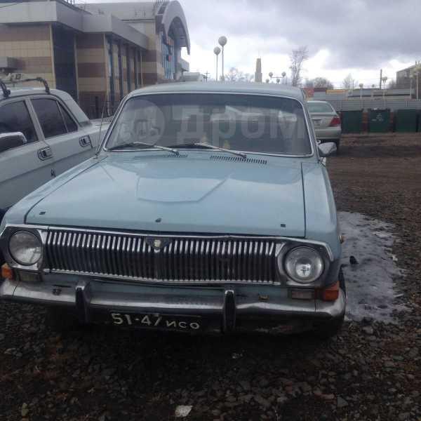 ГАЗ 24 Волга, 1984 год, 26 500 руб.