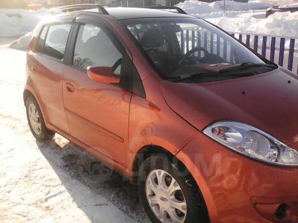 Chery Kimo A1, 2008 год, 170 000 руб.