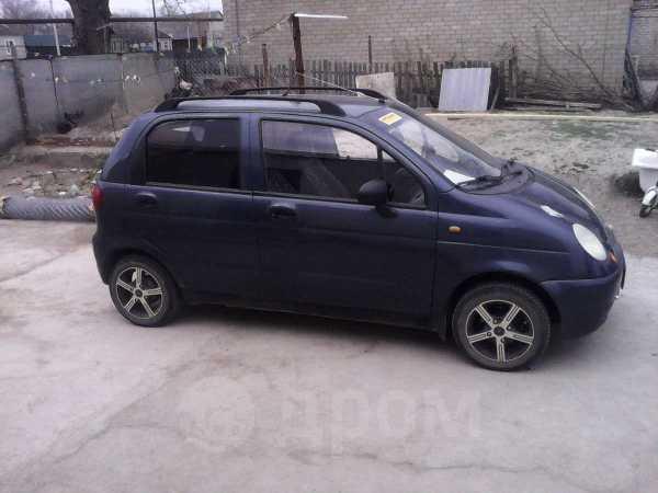 Daewoo Matiz, 2003 год, 90 000 руб.