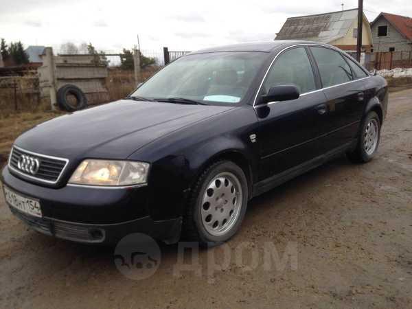 Audi A6, 2000 год, 180 000 руб.