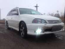 Кызыл Калдина 2000