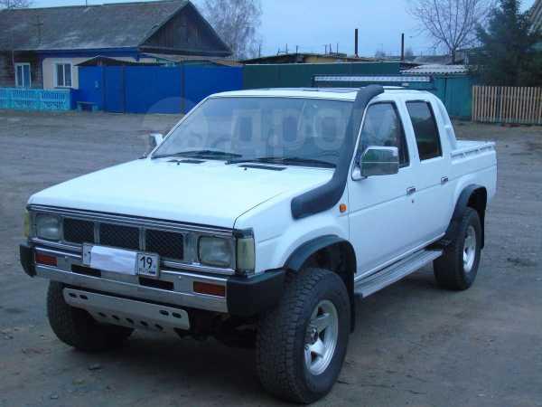 Nissan Datsun, 1990 год, 395 000 руб.