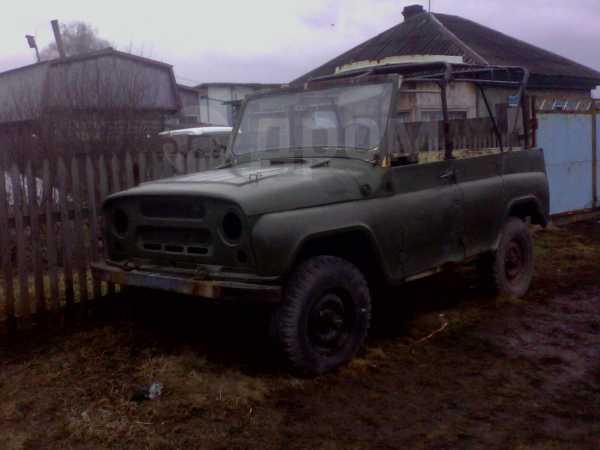УАЗ 3151, 1992 год, 30 000 руб.
