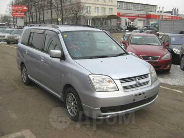 Mitsubishi Dion, 2005 год, 495 000 руб.