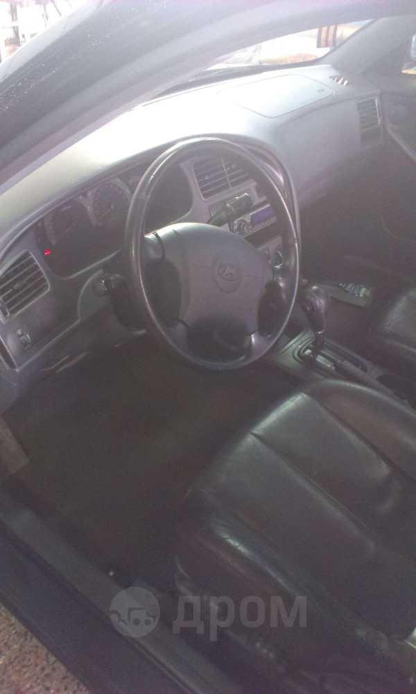 Hyundai Elantra, 2001 год, 169 000 руб.