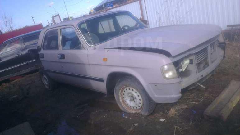 ГАЗ 3110 Волга, 2003 год, 10 000 руб.