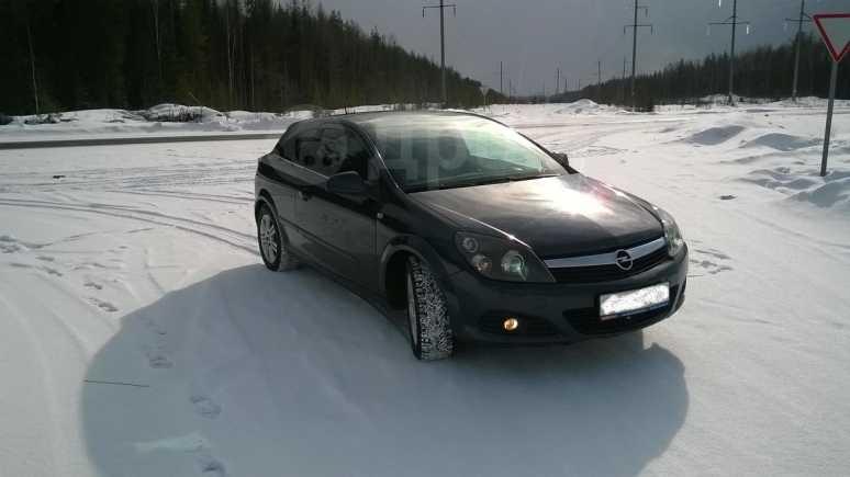 Opel Astra GTC, 2009 год, 360 000 руб.