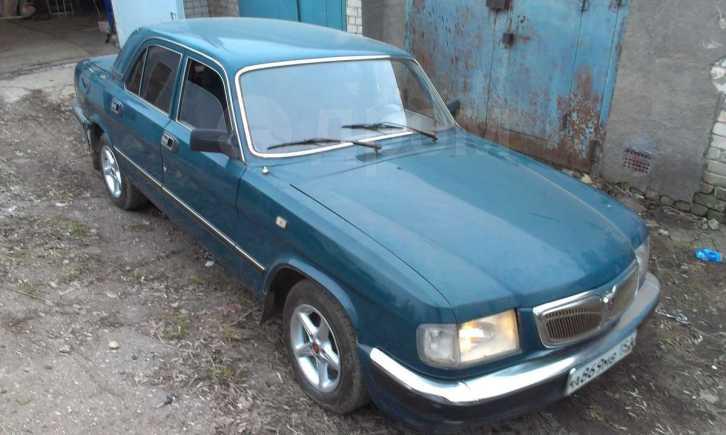 ГАЗ 3110 Волга, 2002 год, 59 000 руб.