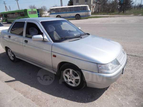 Лада 2110, 2005 год, 160 000 руб.