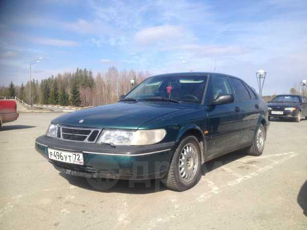 Saab 900, 1994 год, 188 000 руб.
