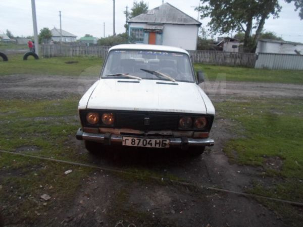 Лада 2106, 1989 год, 7 000 руб.