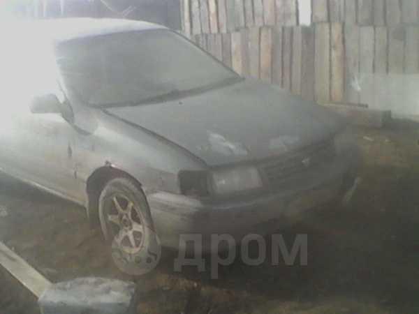 Toyota Tercel, 1990 год, 40 000 руб.
