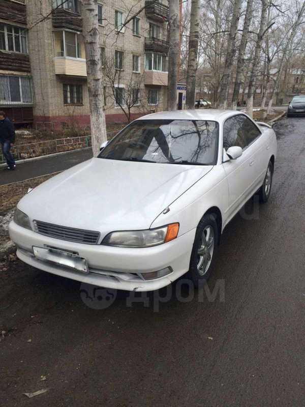 Toyota Mark II, 1995 год, 140 000 руб.