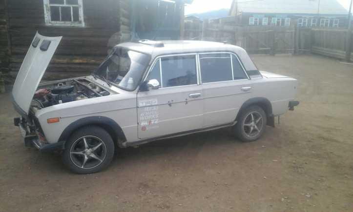 Лада 2106, 1994 год, 77 000 руб.