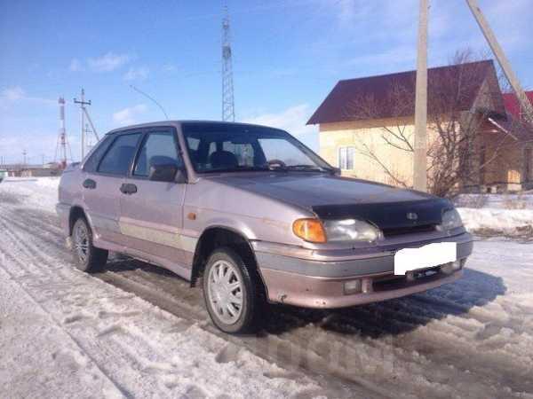 Лада 2115 Самара, 2001 год, 59 000 руб.
