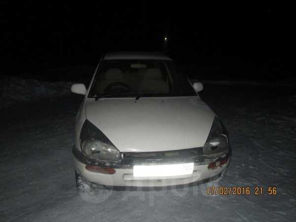 Mazda 121, 1990 год, 55 000 руб.