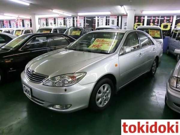 Toyota Camry, 2004 год, 250 000 руб.