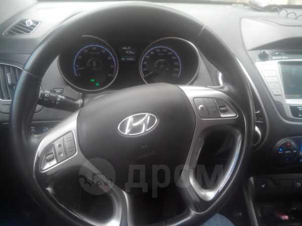 Hyundai ix35, 2010 год, 775 000 руб.