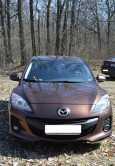 Mazda Mazda3, 2012 год, 700 000 руб.