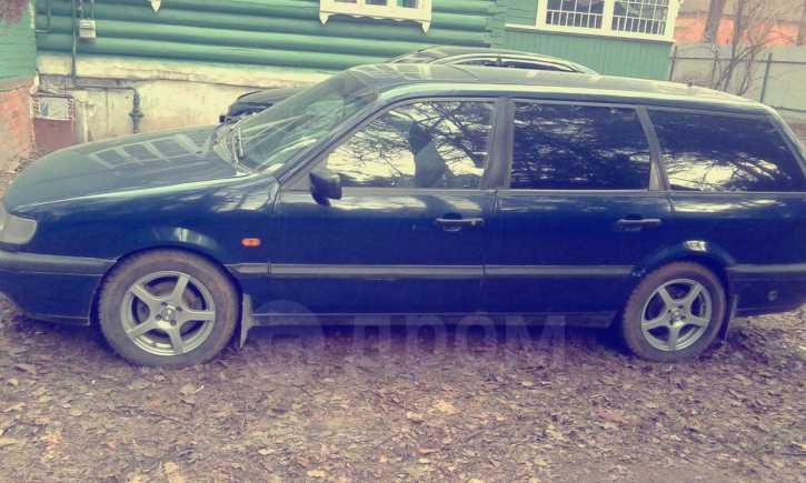 Volkswagen Passat, 1994 год, 130 000 руб.