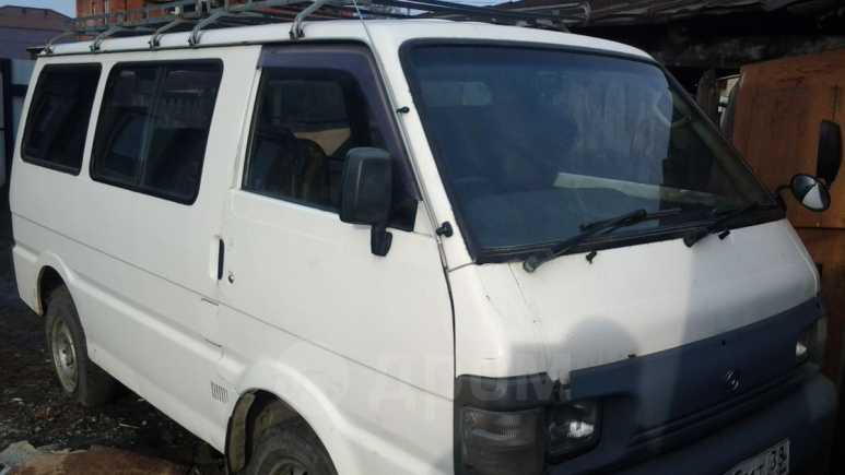 Mazda Bongo, 1997 год, 130 000 руб.